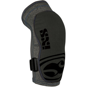 IXS Flow Evo+ E-Bike Elbow Guards, grey
